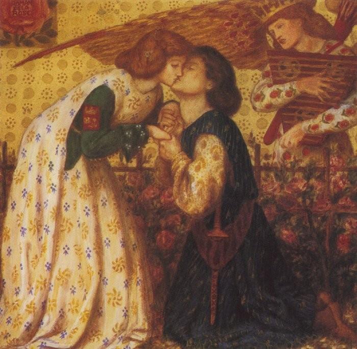 Roman de la Rose, 1864