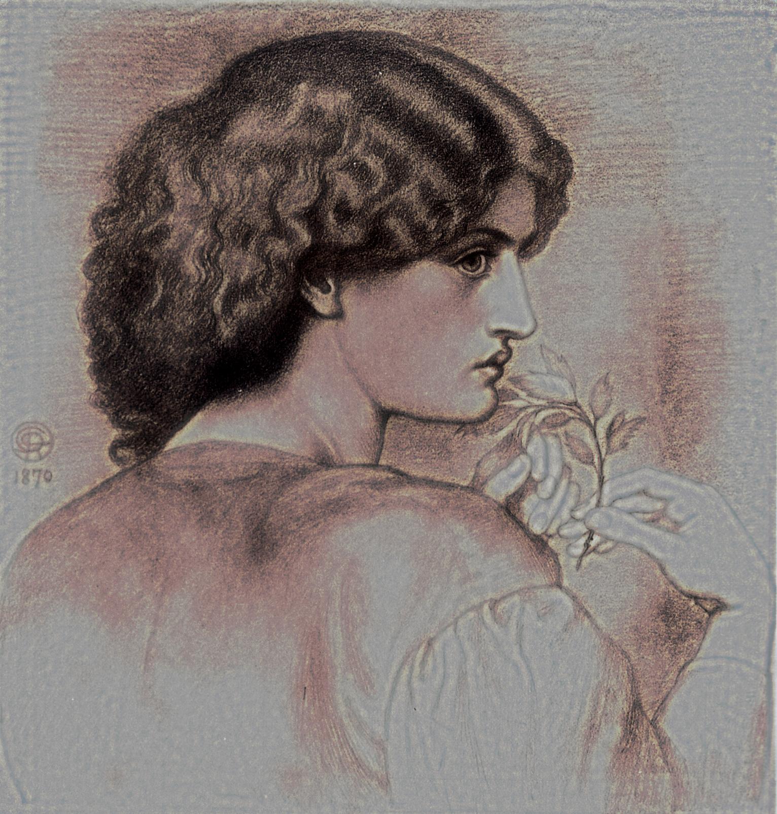 The Roseleaf, 1865