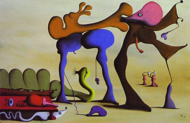 The Observers - Desmond Morris