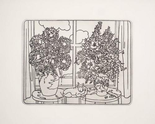 Calm Life, 1970 - Dieter Roth