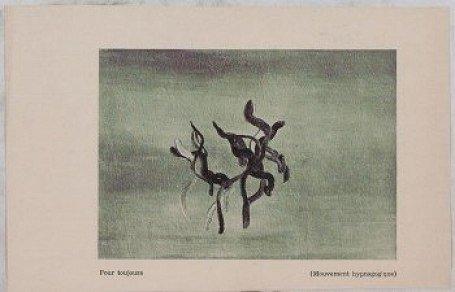 Forever (Hypnagogic Movement), 1945 - Dolfi Trost