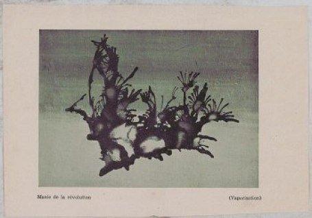 The Mania of Revolution (Vaporization), 1945 - Дольфи Трост