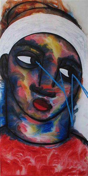 Head I - Dumitru Gorzo