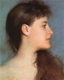 Profile - Edmund Charles Tarbell
