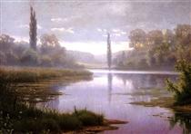 Cobweb Morning - Ефим Волков