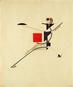 Artworks by style: Constructivism
