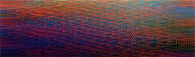 Tapestry, 2007 - Eric Zammitt
