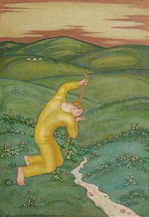 Shepherd - Eugeniusz Zak