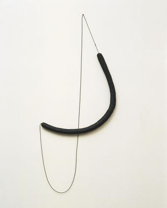 Untitled, 1966 - Eva Hesse