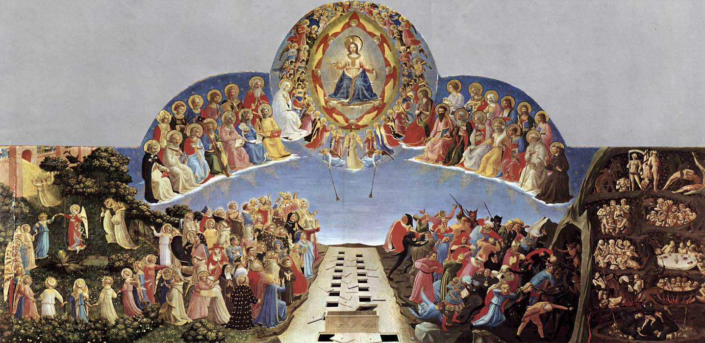 an introduction to the analysis of the mythology of the judgement day Eschatology / ˌ ɛ s k ə ˈ t ɒ l ə dʒ i regarding the signs of the day of judgement the prophet's sayings on the subject have been traditionally divided.