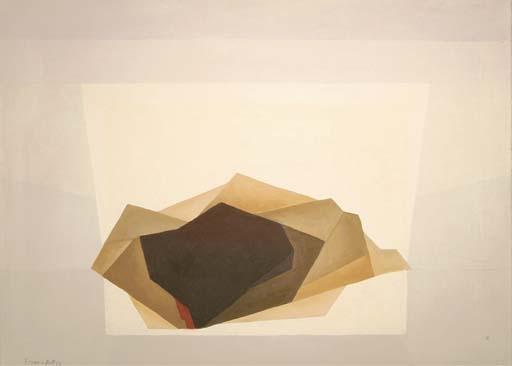 Espaces concertés - Francis Bott
