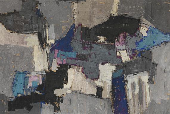Untitled, 1959 - Francis Bott