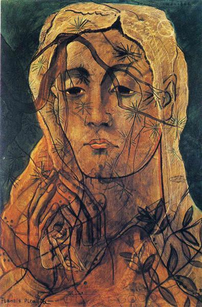 Meliboeus - Francis Picabia
