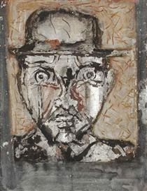 Francisco Toledo 36 Artworks Painting