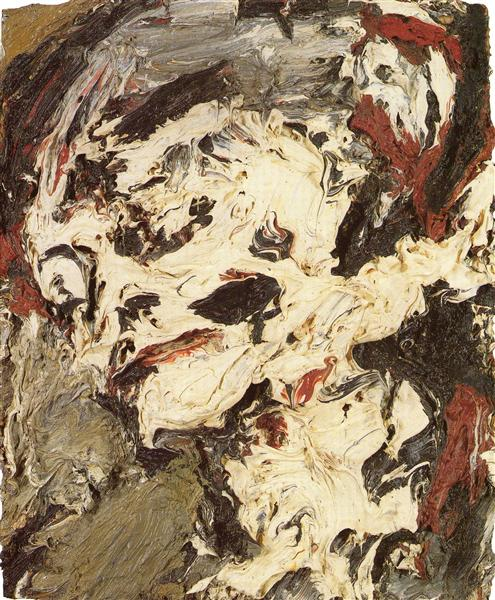 rank Auerbach's Head of Gerda Boehm, which sold for almost £3.8m.