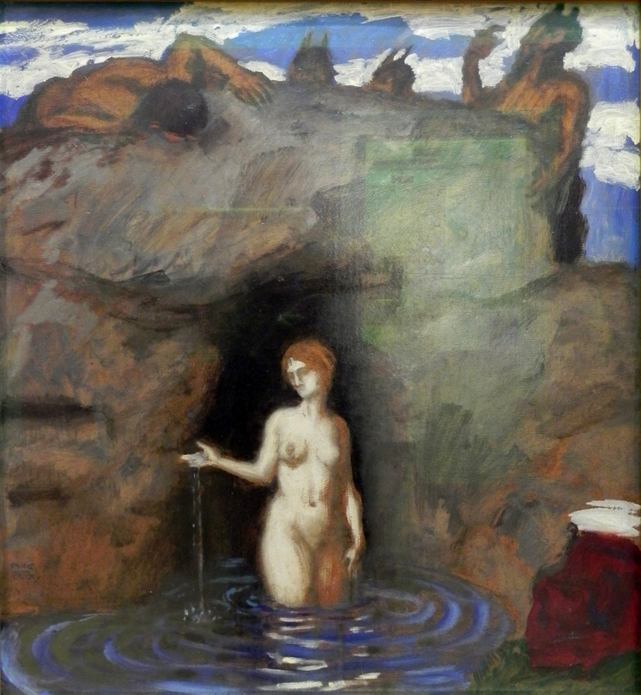naiad pictures