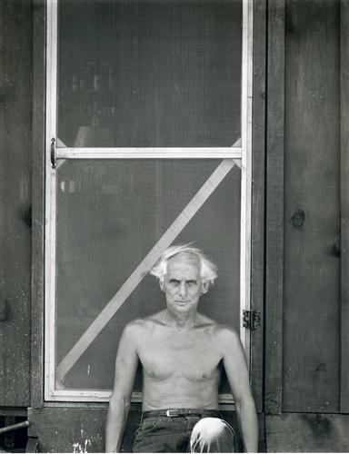 Max Ernst - Frederick Sommer
