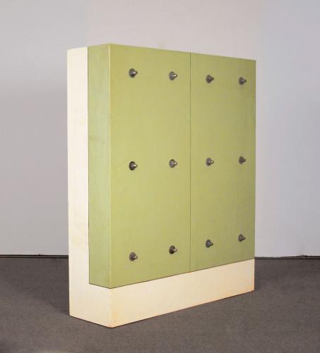 Bolt Piece, 1965 - Gary Kuehn