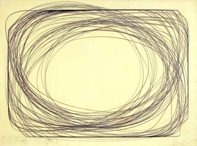 Untitled, 1969 - Гари Куен