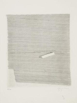Balance, 1960 - Gego