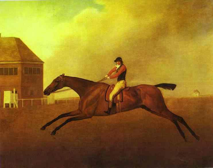 Baronet, 1794 - George Stubbs