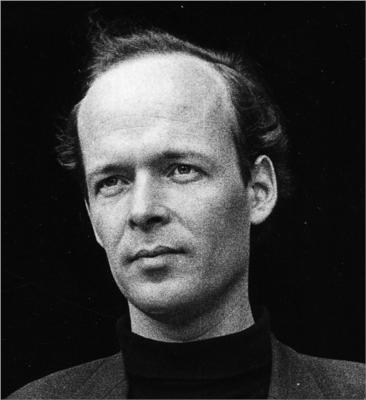 Gerhard von Graevenitz