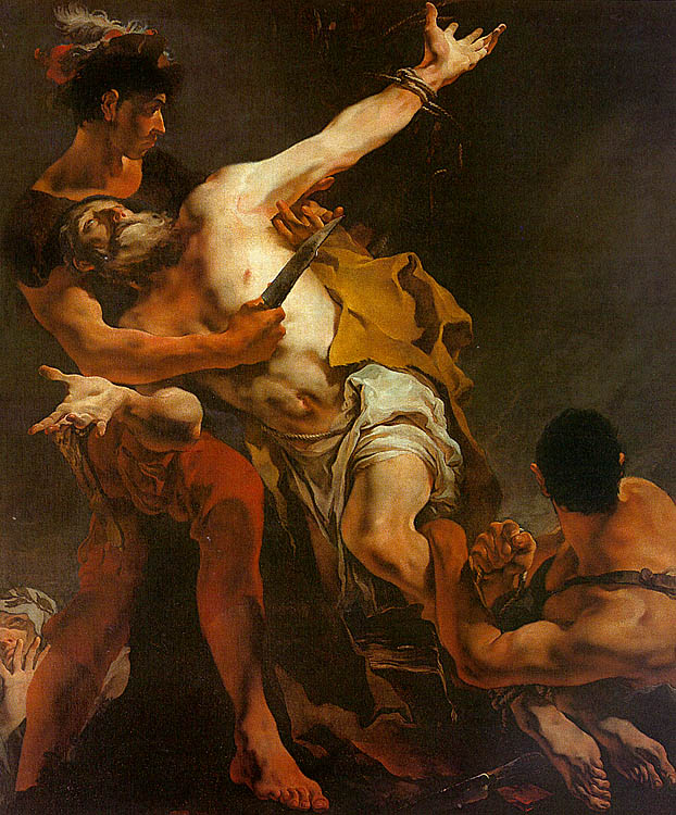 martyr the life of saint sebastian essay There are several legends associated with the life and death of saint christopher which first appeared in  become identified with the egyptian martyr saint.