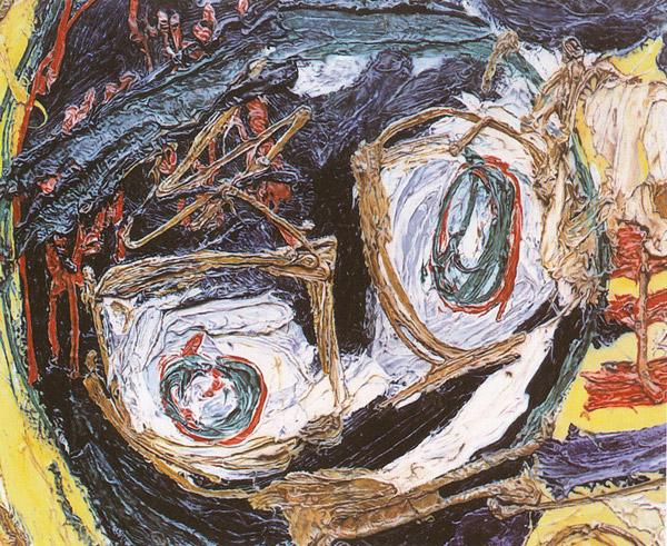 The Body Snatchers, 1991
