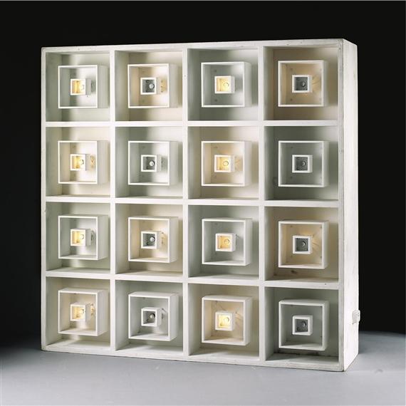 Architecture Electronique - Gregorio Vardanega