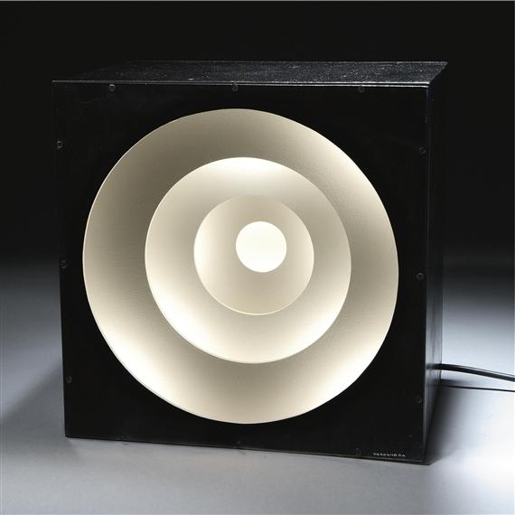 Cercles/Lumineux - Gregorio Vardanega