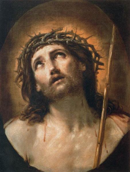 Ecce Homo, 1639 - 1640 - Guido Reni