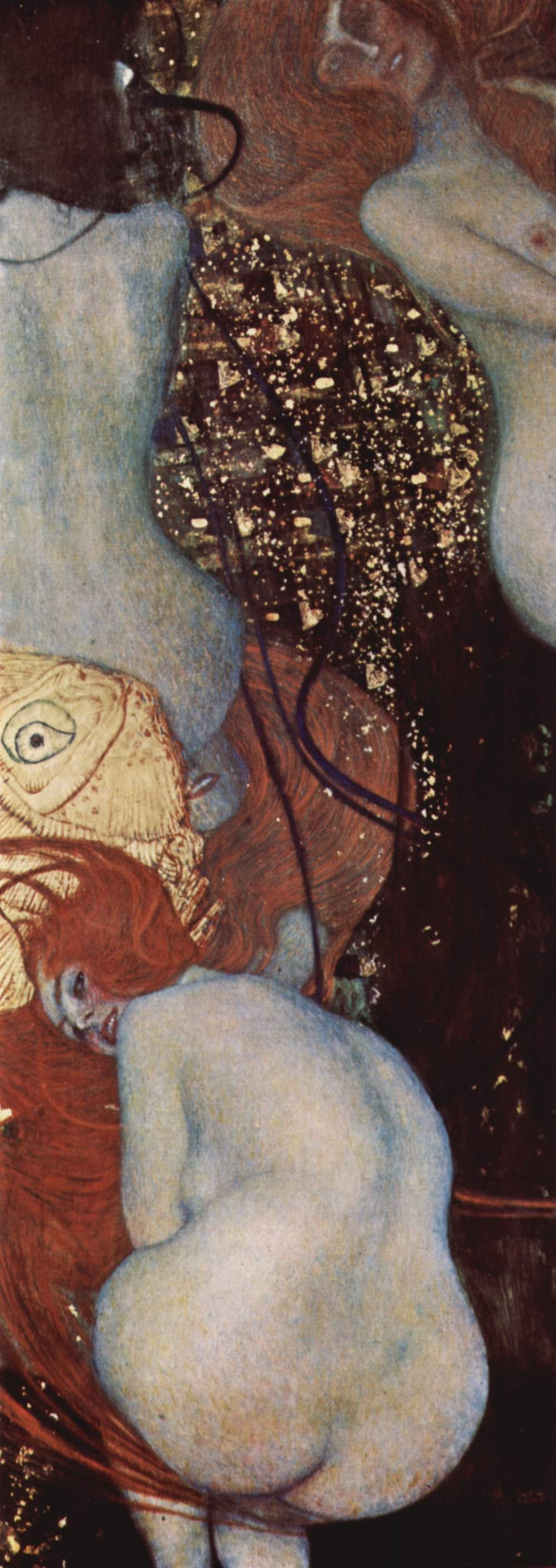 Goldfish, 1901-1902