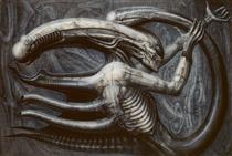 Necronom IV - H.R. Giger