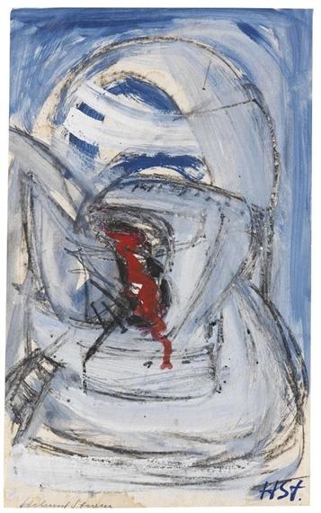 Untitled, 1980 - Helmut Sturm