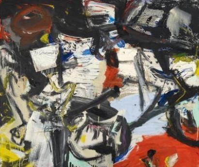 Untitled, 1985 - Helmut Sturm