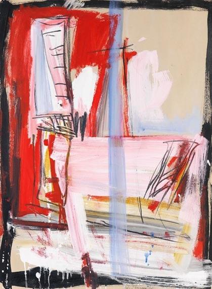 Untitled, 1992 - Helmut Sturm