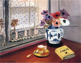 Pascal's Pensees - Henri Matisse