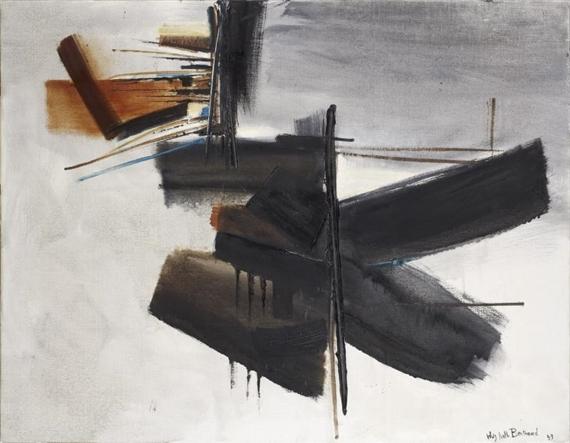 Mayou, 1959 - Huguette Arthur Bertrand
