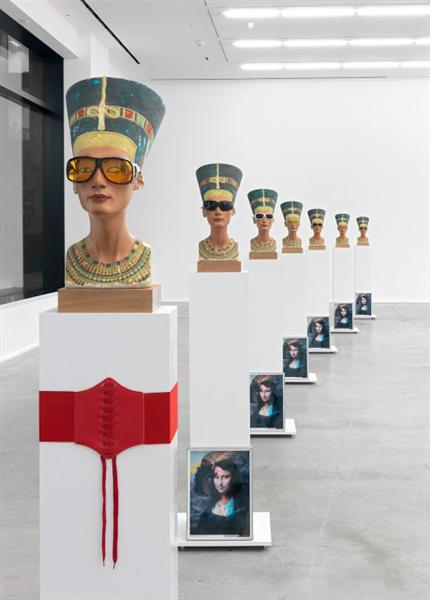 Untitled, 2012 - Іза Генцкен