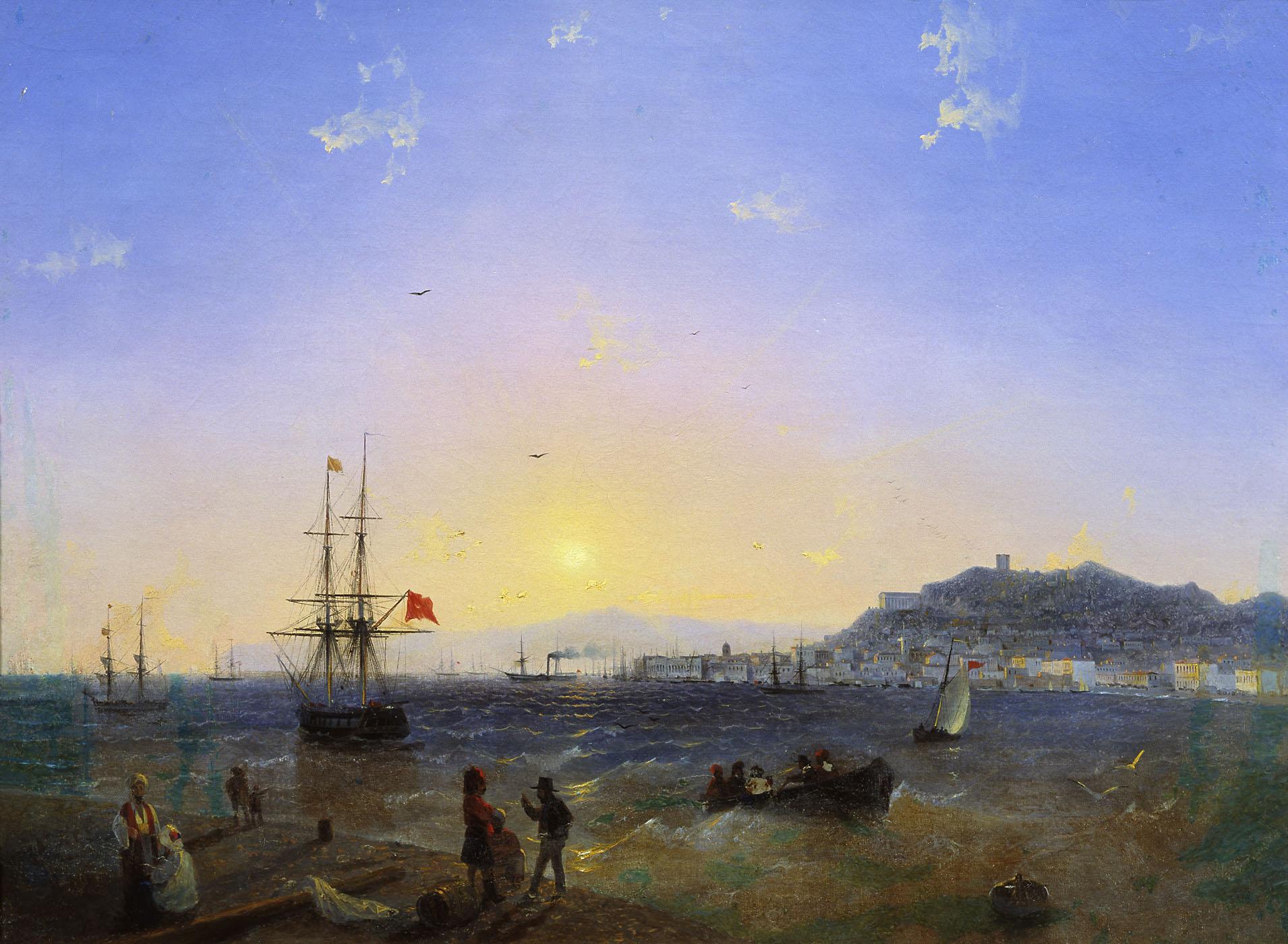 Kerch, 1839