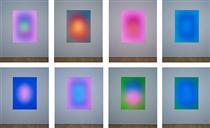 Sustaining Light - James Turrell