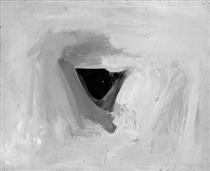 Easter Lily - Jay DeFeo