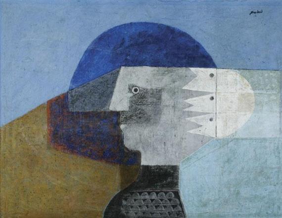 Figure - Жан Давид