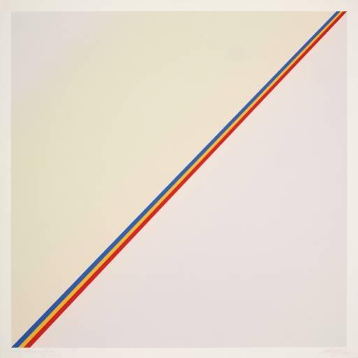 Untitled, 1972 - Jef Verheyen