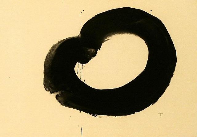 Untitled - Jiro Yoshihara