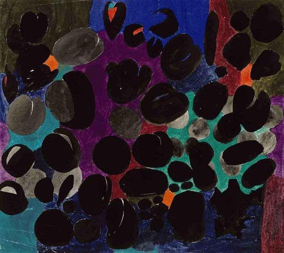 Plumen, 1957