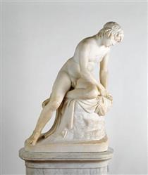 Narcissus - Джон Гібсон