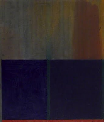 12.12.68, 1969 - John Hoyland