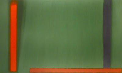 19.12.66, 1966 - John Hoyland