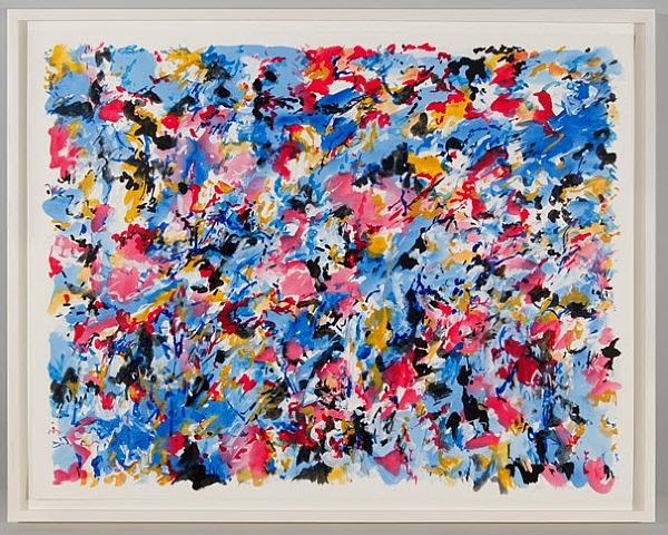 Untitled, December 6, 1973, 1973 - John McCracken